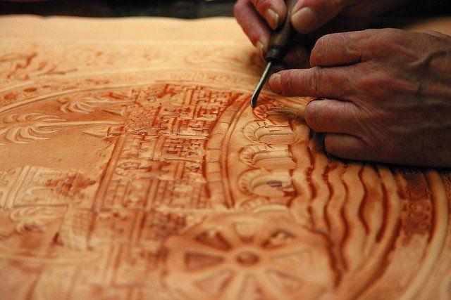 Abrieron las inscripciones para el Taller Artesanal en Cuero