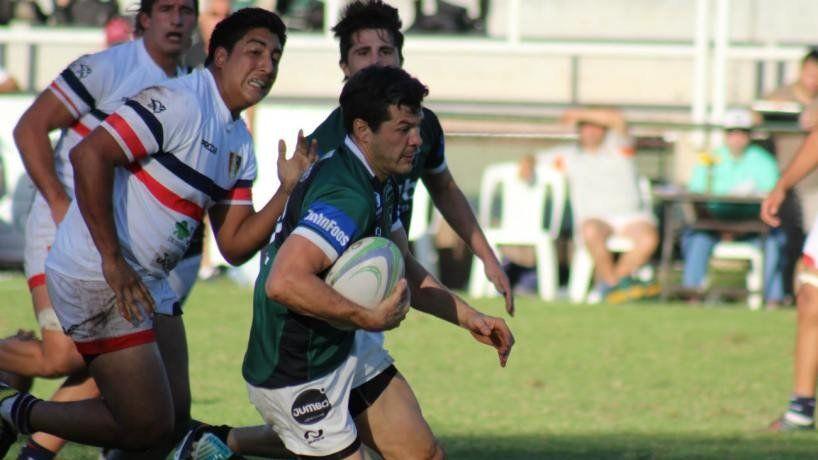 Tucumán Rugby puntero en el Regional NOA