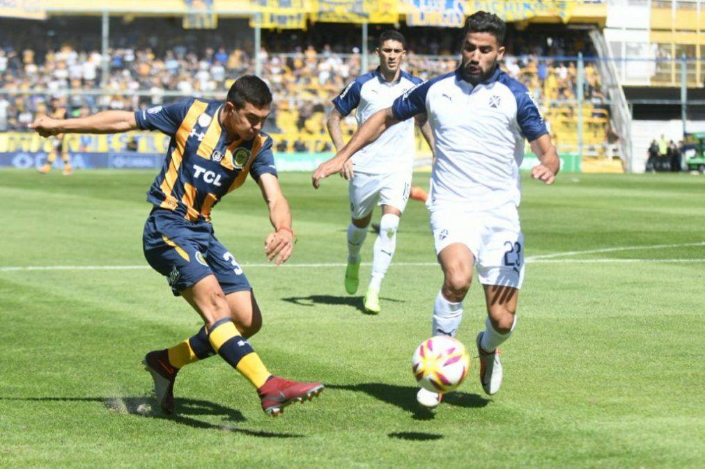 Independiente logró su objetivo: clasificó a la Sudamericana