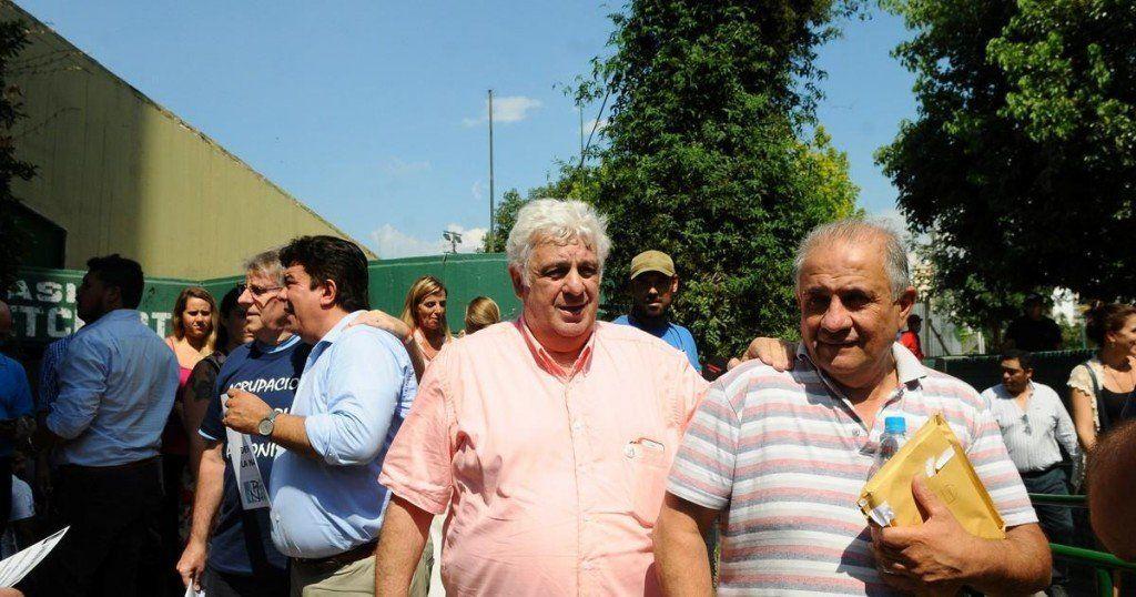 El Gobierno nacional aguarda que Belice expulse a Alberto Samid