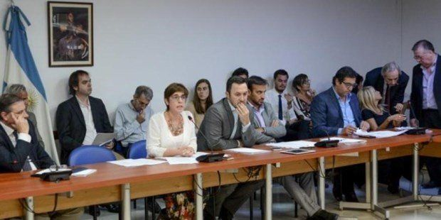 Comienza el debate por el nuevo régimen Penal Juvenil