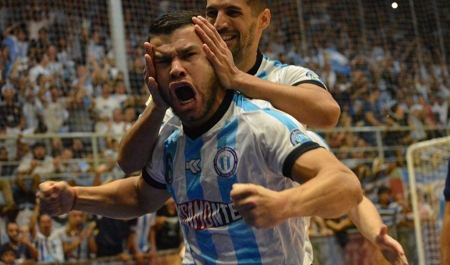 Argentina le ganó a Brasil y se consagró Campeón del Mundial de Futsal