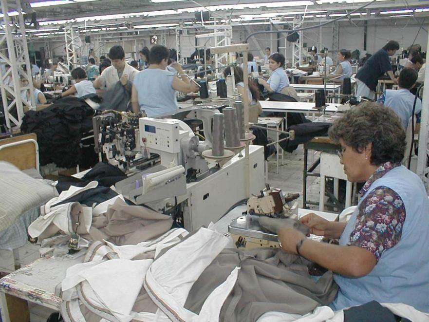 Industria textil: La inflación impide la recuperación del sector