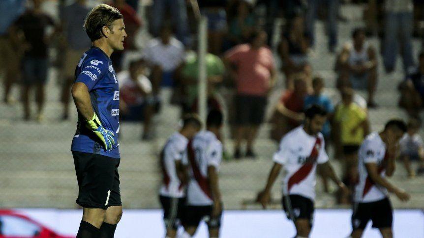 Bértoli logró la permanencia y se retiró del fútbol