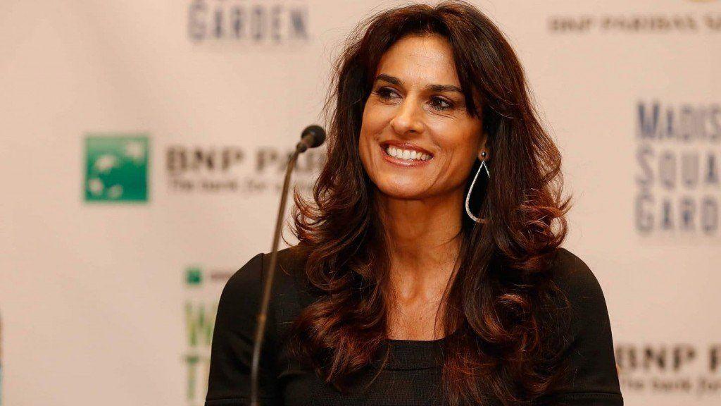 Gabriela Sabatini recibirá el prestigioso premio Philippe Chatrier