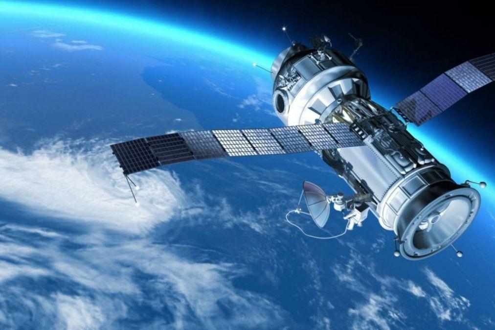 Amazon trabaja en una red de satélites para llevar Internet a todas partes del mundo
