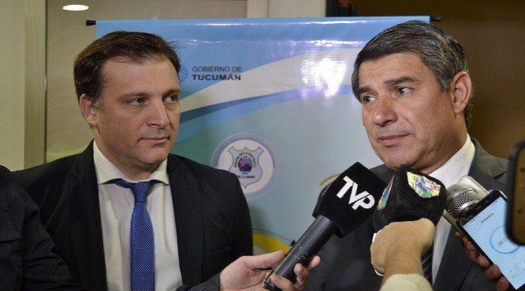 Fuerzas policiales de la región reforzaron conceptos en la lucha contra el narcotráfico