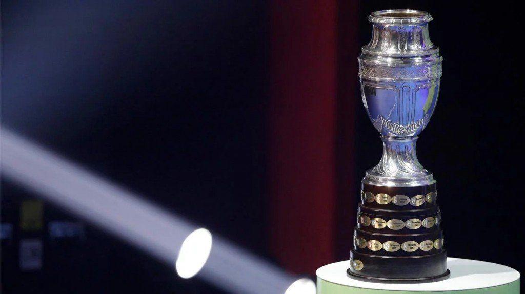 Copa América 2020: Se jugará en Argentina y Colombia