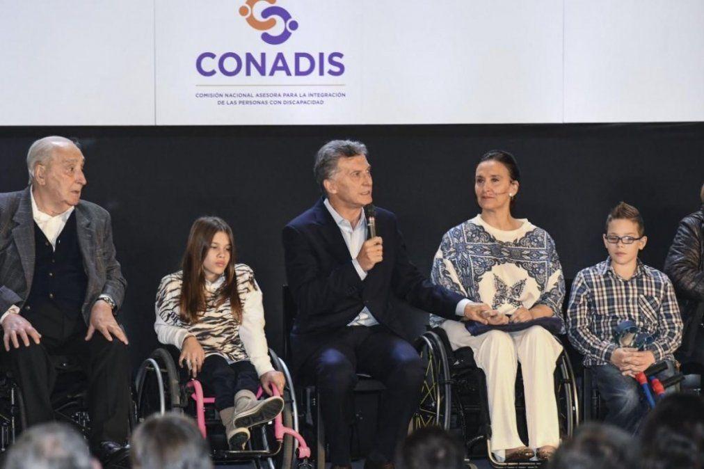 Peligran 2.100 pensiones por discapacidad en Tucumán