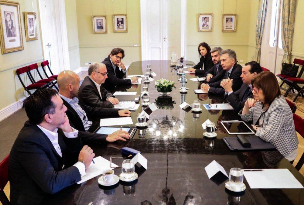 El Gobierno anunciaría medidas económicas antes del fin de semana