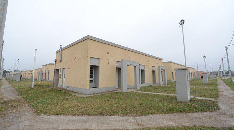 Se construirán 600 viviendas en el Gran San Miguel de Tucumán