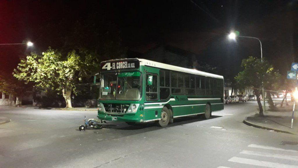 Dos personas heridas luego de un choque en Córdoba y Catamarca