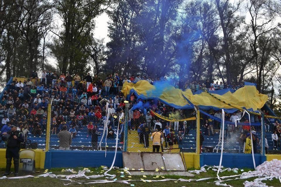 Liga Tucumana: Azucarera Argentina será sede del inaugural 2019