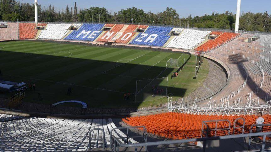 La lista preliminar de estadios que dio la AFA para la Copa América 2020