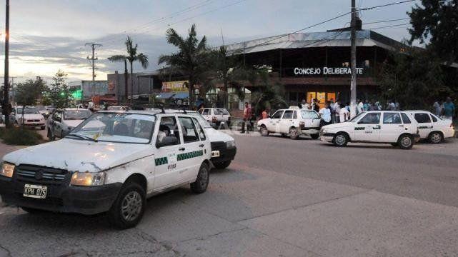 Relatos Salvajes: Tocó bocina para evitar un accidente y fue amenazado y golpeado