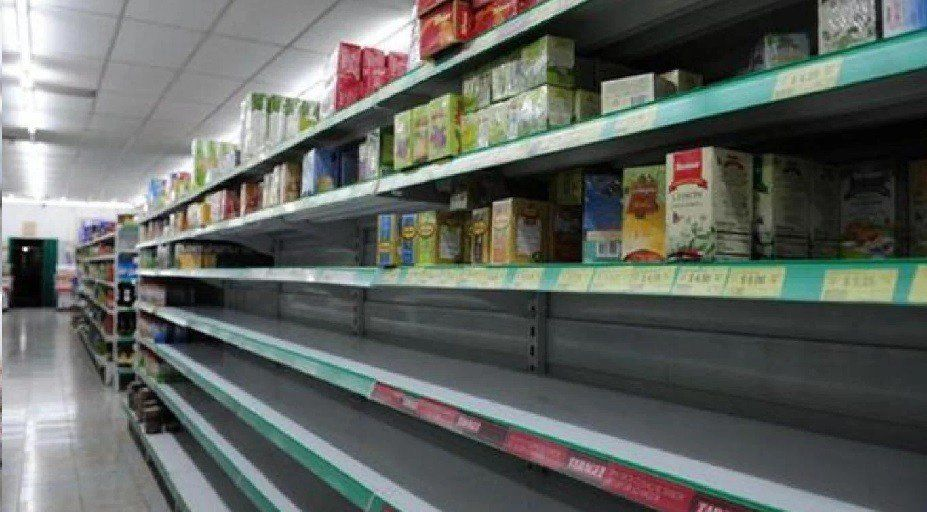Para supermercadistas, no hay duda de que habrá desabastecimiento