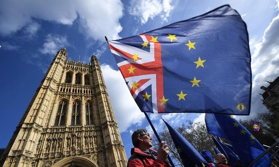La Unión Europea acordó el retraso del Brexit hasta el 31 de octubre