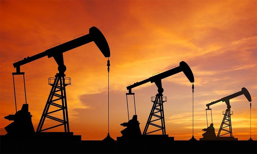 La producción petrolera cayó y es la peor en tres décadas