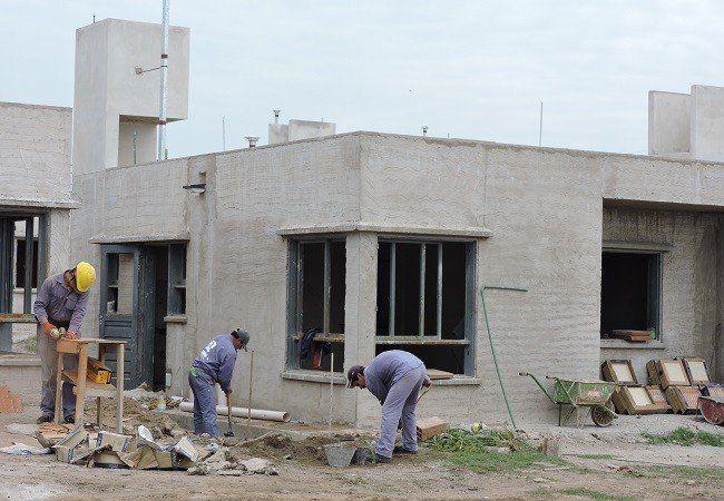 Con fondos provinciales se construirán 619 casas que corresponden al Programa de Viviendas de Jujuy