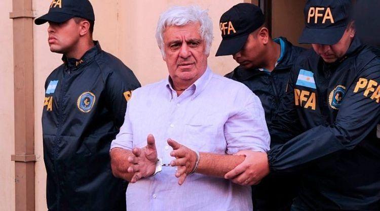 Samid seguirá detenido: rechazaron su excarcelación