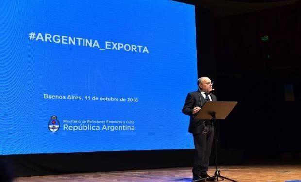 Se realiza en Tucumán el Foro Regional Argentina Exporta