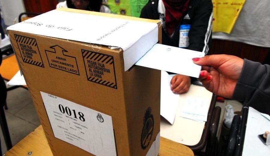 Requisitos para que docentes sean ´autoridad de mesa´ en elecciones