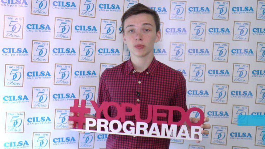 Un argentino creó una app para facilitar la comunicación de personas sordas