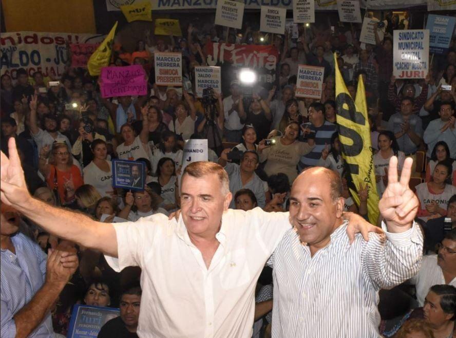El Gobierno nacional le dio la espalda a la provincia de Tucumán