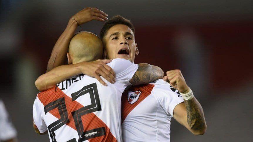 Así sigue la Copa Libertadores para River
