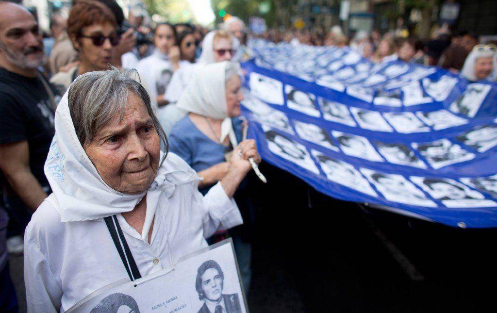 EEUU entregó de 11.600 documentos sobre la violación a los DDHH durante la dictadura