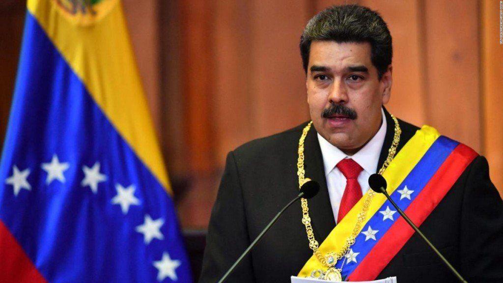 Maduro reitera que no sucederá un golpe de Estado como en 2002