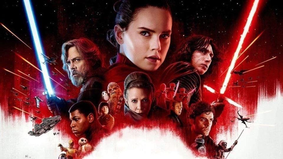 Revelaron el trailer de Star Wars episodio IX