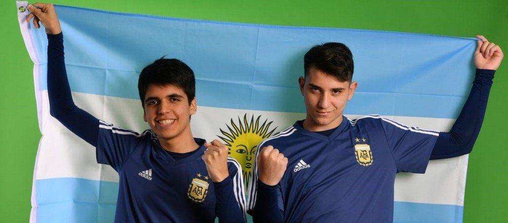 La Selección gamer busca el título en el FIFA eNations Cup