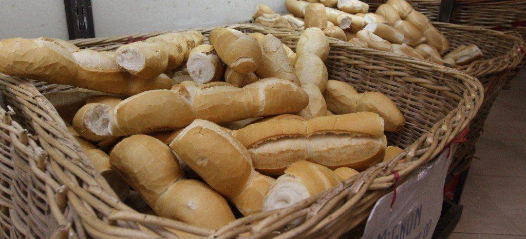 En los primeros días de mayo aumentará el precio del pan