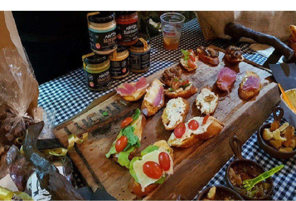 Tafí viejo: fin de semana de sabores gourmet y música