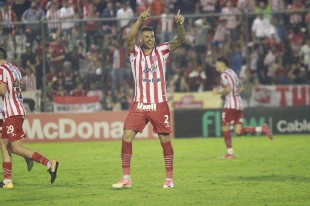 Copa de la Superliga: San Martín empató en la agonía del juego ante Unión en Ciudadela