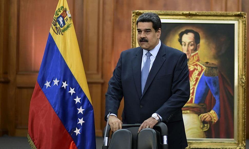 Maduro decretó los viernes días no laborables por la crisis energética