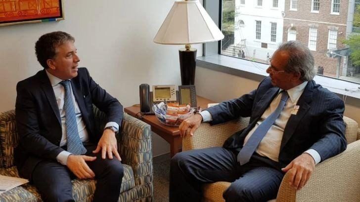El FMI reiteró el apoyo al plan de estabilización