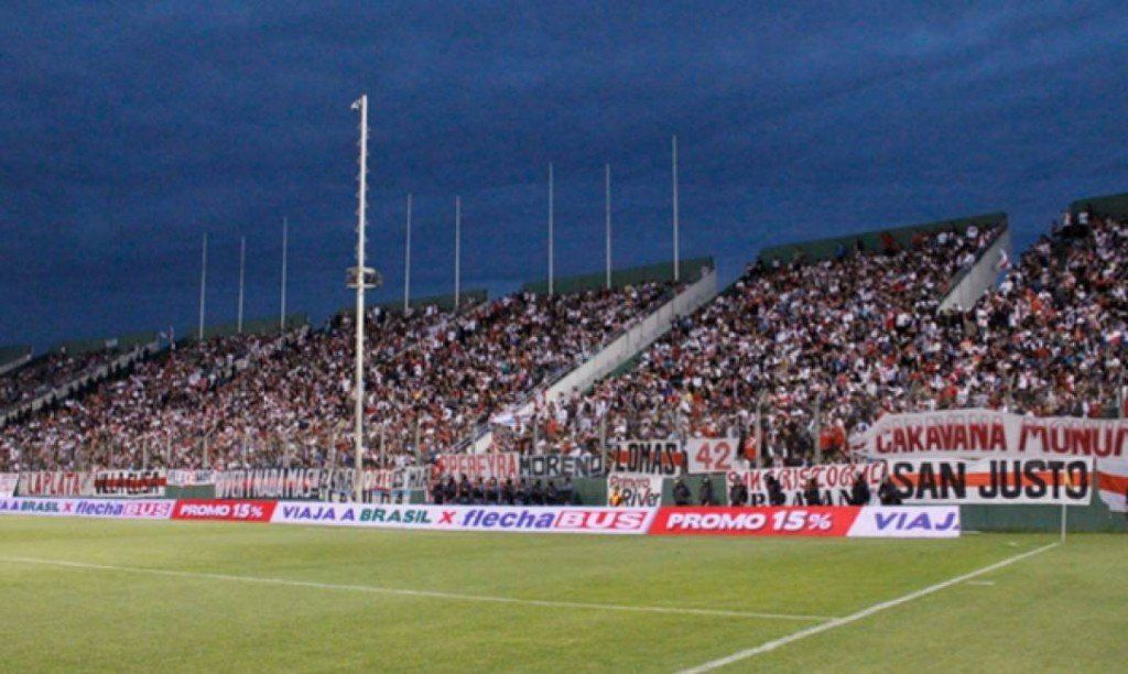 Copa Argentina: se agotaron las entradas para ver a River en Salta