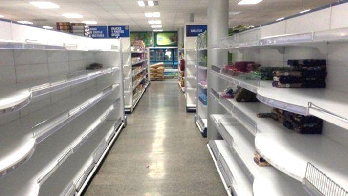 Cuba se prepara para afrontar un nuevo periodo de escasez