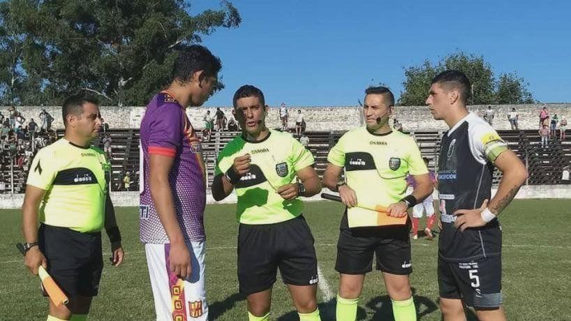 Regional Amateur: Tres tucumanos pasaron de ronda ayer
