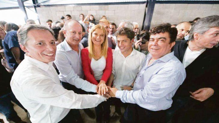 PJ impugna un decreto de Macri ante la OEA y pide veedores