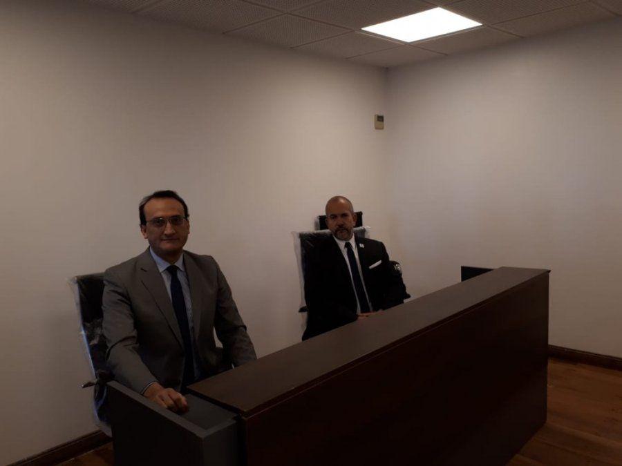 En Concepción el 6 de mayo comenzará a regir el Nuevo Código Procesal Penal