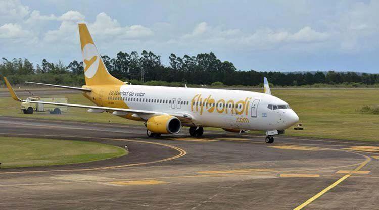 La Provincia lanzará el vuelo Rosario - Tucumán