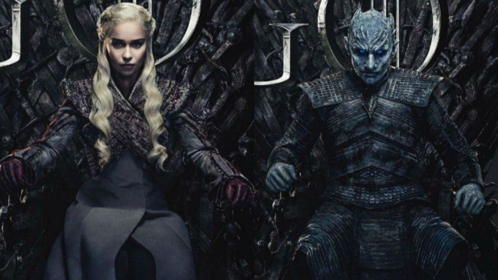 El regreso de Game Of Thrones rompió los registros de Twitter