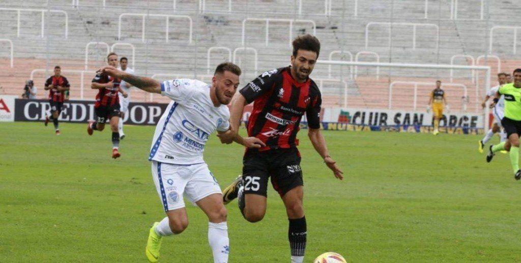 Copa de la Superliga: Empataron Patronato y Godoy Cruz 1 a 1
