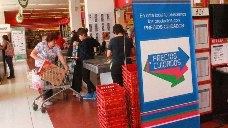 Precios Cuidados: Buscan incorporar alimentos básicos