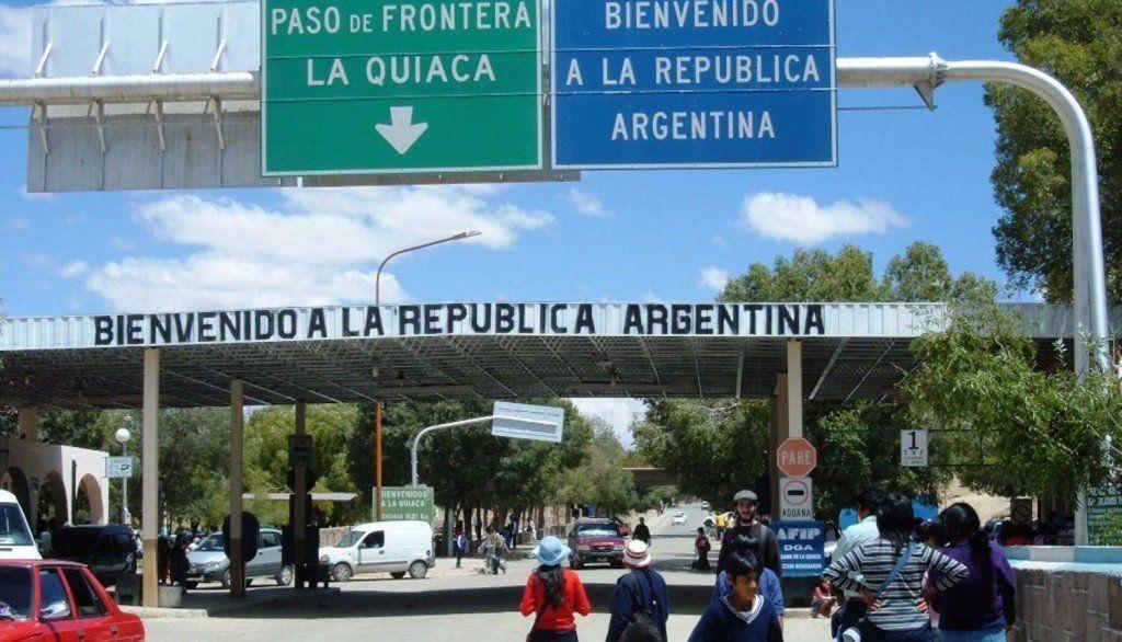 En Jujuy cayó un 37% la radicación de ciudadanos extranjeros