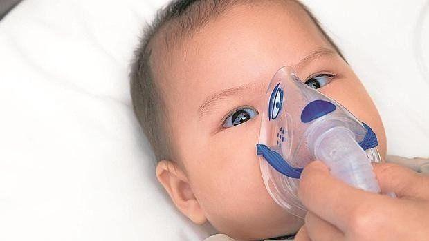 Cuidados para prevenir la bronquiolitis