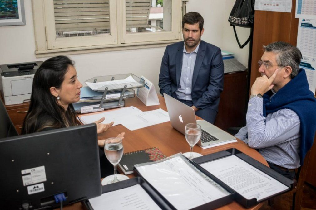 Dos Fiscalías del Ministerio Fiscal certificarán Normas de Calidad ISO